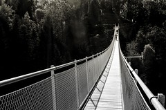 Il ponte (Hǎi Yáng) Tags: ponte resilienza