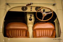 DSC_1083F (Javier_1972) Tags: milan italia coche ferrati volante asiento cuero carroceria
