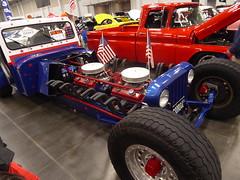 Coastal Virginia Auto Show Va Beach 2018 (MisterQque) Tags: carshow autoshow coastalvirginiaautoshow customizedcar customcar