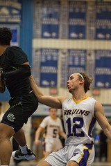 142A3915 (Roy8236) Tags: lake braddock basketball south county high school championship