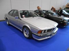 BMW 635 CSi E24 (nakhon100) Tags: bmw 635 csi e24 6er 6series cars
