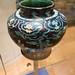 Tang dynasty blue vase
