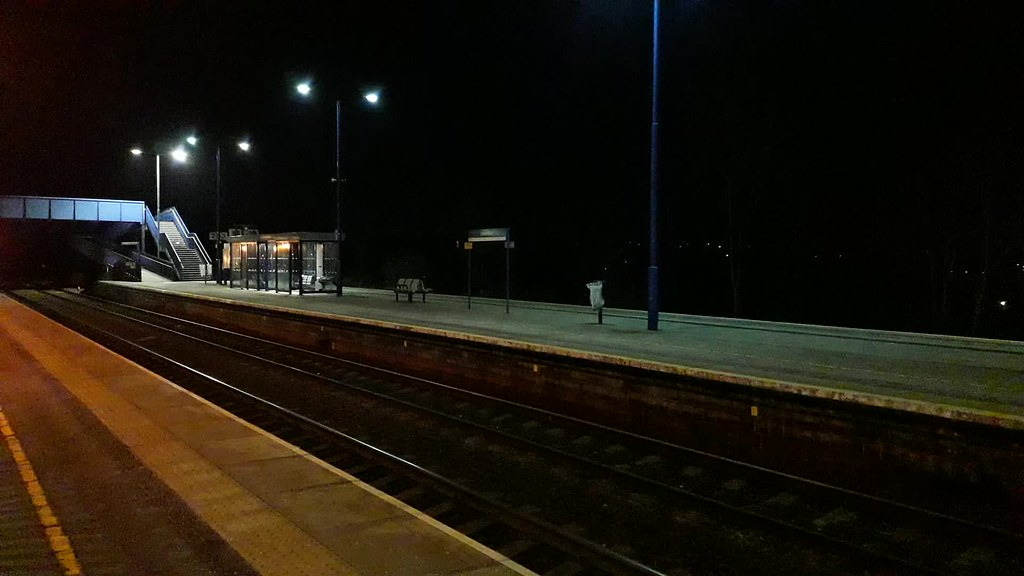 The World S Best Photos Of Scotrail And Sleeper Flickr