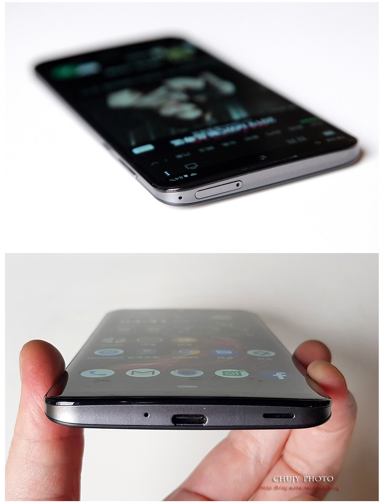 (chujy) SHARP AQUOS Zero 世界最輕日系美型手機 - 9