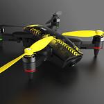 Droneの写真