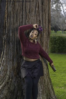 Maya Mayhemthrone,Fun Shoot,William Land Park,Land Par,Sacramento CA CA (CM1_0549-LR)