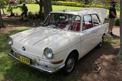 1964 BMW 700 LS (jeremyg3030) Tags: 1964 bmw 700 ls cars german