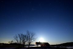 naples, ny  moon rise (im4dabirdz) Tags: stars naples ny park moon rise