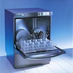 業務用食器洗浄機の写真