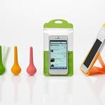スマートフォン・タブレットアクセサリーの写真