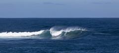 Half a World Away (Keith Midson) Tags: trialharbour wave ocean sea