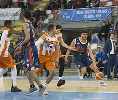 Leyma Coruña vs Rio Ourense Termal (Foto Carlos Domarco) (8) (Baloncesto FEB) Tags: leboro riazor basquetcoruña leymabásquetcoruña leymacoruña rioourensetermal cob ourensebaloncesto carlosdomarco