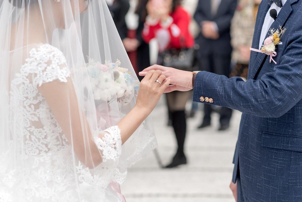 婚禮紀錄佩真與丞訓-178