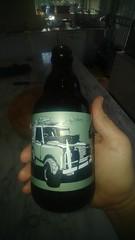 4x4, Darling Brew (roelofvdb) Tags: bwcape