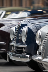 Perfection in details (Piotr Grodzicki) Tags: classic cars museum berlin germany