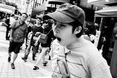 Yawn (gergelytakacs) Tags: asia eastasia fareast japan japanese landoftherisingsun nihon nippon pacificocean ricohgr tokyo tōkyō bw bag biancoenero black blackandwhite blancoynegro bystander calle candid cap city contrast doze drowse drowsy feketefehér flâneur gape megapolis metropolis metropolitan monochrome monocromo mouth nap noiretblanc people portrait rue sandman sleep sleepy snooze spread strada stranger strasenfotografie street streetphotographer streetphotography streetphotgrapher streetphotgraphy ulica unposed urban urbanphoto urbanphotographer urbanphotography utcafotó walker white wide yaw yawn čiernaabiela улица чернобелый רחוב 日本 東京 黑白