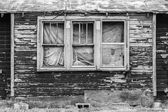 Three Broke Windows (Kool Cats Photography over 11 Million Views) Tags: windows three 3 oklahoma wall wood architecture artistic blackandwhite bw contrast highcontrast broken