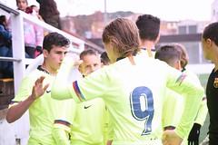 DSC_2542 (Noelia Déniz) Tags: fcb barcelona barça infantil blaugrana azulgrana masia formativo base fútbol football planterfcb cantera damm