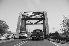 Push It (Thomas Hawk) Tags: america oregon oregoncoast tillamook usa unitedstates unitedstatesofamerica bridge bw us fav10 fav25 fav50