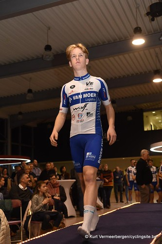 Van Moer Logistics Cycling Team (189)
