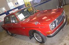 Volvo 144 De Luxe (1971) (andreboeni) Tags: volvo deluxe 1971 140 classic car automobile cars automobiles voitures autos automobili classique voiture rétro retro auto oldtimer klassik classica classico 144