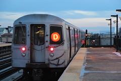 IMG_4346 (GojiMet86) Tags: mta bmt nyc new york city subway train 1986 r68 2750 50th street
