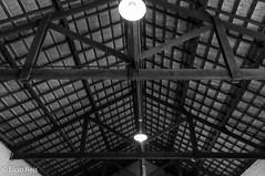 Roof (elcio.reis) Tags: brasil sãopaulo nikon brazil roof architecture vintage telhado arquitetura ribeirãopires br