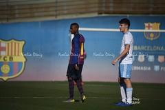 DSC_4981 (Noelia Déniz) Tags: fcb barcelona barça juvenil dh zaragoza masía planterfcb azulgrana blaugrana culé cantera formativo base football fútbol soccer futebol jogo