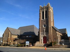 Blessed Sacrament Catholic Church (tcpix) Tags: blessedsacrament catholicchurch church harrisonburg virginia