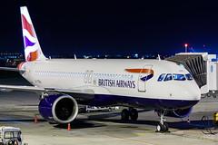 G-TTNJ | British Airways | Airbus A320-251N | BUD/LHBP (Tushka154) Tags: a320251n spotter britishairways airbus ferihegy budapest a320neo a320 nightphotography gttnj hungary airbusa320 airbusa320neo aircraft airplane avgeek aviation aviationphotography budapestairport lhbp lisztferencinternationalairport planespotter planespotting spotting