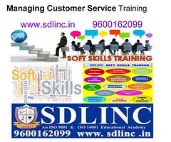 243 Managing Customer Service Training sdlinc 9600162099 (sdlincqualityacademy) Tags: coursesinqaqc qms ims hse oilandgaspipingqualityengineering sixsigma ndt weldinginspection epc thirdpartyinspection relatedtraining examinationandcertification qaqc quality employable certificate training program by sdlinc chennai for mechanical civil electrical marine aeronatical petrochemical oil gas engineers get core job interview success work india gulf countries
