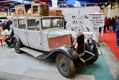 DSC_4490 (azu250) Tags: oldtimerbeurs reims 32 salon champnois belles champenoises 32eme 2019 voitures collection oldtimer car citroen b14