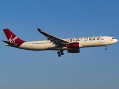 Virgin Atlantic Airways | Airbus A330-343 | G-VGEM (MTV Aviation Photography) Tags: virgin atlantic airways airbus a330343 gvgem virginatlanticairways airbusa330343 londonheathrow heathrow lhr egll canon canon7d canon7dmkii
