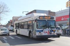 IMG_4796 (GojiMet86) Tags: mta nyc new york city bus buses 2012 c40lf cng 447 b6 avenue j east 13th street