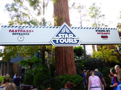 Florida Day 10 - 012 Disneys Hollywood Studios Star Tours (TravelShorts) Tags: disneys hollywood studios mgmstudios mickey mouse toy story land slinky dog minnie scifi dinein theater walt disney world disneyworld starwars red carpet dreams olaf frozen character meet greet pizzarizzo indianajones epic stunt spectacular store outlet donut joffreys scoops ice cream rock n roller coaster tower hotel twilight zone terror beauty beast liveonstage alien swirling saucers mania buzz light year jessie woody abc commissary cupcake cheese burger fish chicken tenders star tours