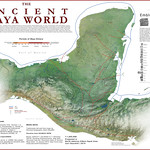 Atlas of the Maya World