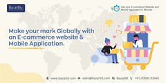 Make your mark Globally (BazarBit) Tags: onlinebusiness ecommerce ecommercewebsitebuilder createecommercewebsite buildyourstoreinminutes bazarbit