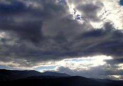 Nutsubidze Plato, Tbilisi, Georgia (Anna Gelashvili) Tags: nutsubidzeplato tbilisi georgia тбилиси грузия ცა ღრუბლები ღრუბელი საქართველო თბილისი ნუცუბიძისპლატო sky