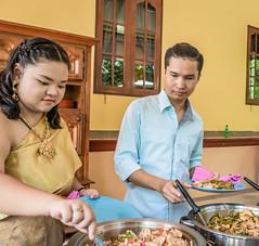 DSC_6005 (bigboy2535) Tags: john ning oliver wedding married shiva restaurant hua hin thailand official photos
