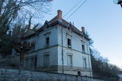 K3017851 (PappyDiablo) Tags: beaujolaisvert thizylesbourgs châteauabandonné