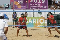 Alexander Beller, Marcelo Guzman-TenisP Playa-02386 (ComunicacionesCOCH) Tags: santiago chile chl