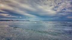 Rio Grande do Norte - Pipa (sileneandrade10) Tags: sileneandrade praiadapipa praia azul mar céu paisagem turismo viagem landscape espe reflexo samsungsmg930f samsung s7