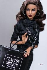 Agnes Vamp (viola_sun) Tags: agnes vamp fashion royalty