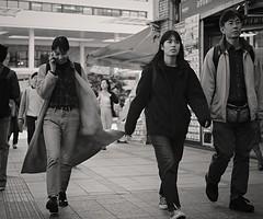 Dramatic flair (Bill Morgan) Tags: fujifilm fuji xpro2 35mm f2 bw jpeg acros alienskin exposurex4