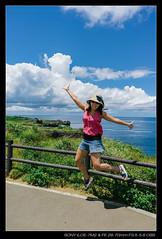 20170824-110952-A7M2 (YKevin1979) Tags: japan 日本 沖繩 okinawa sony a7m2 a7ii ilce7m2 sonyfe2870mmf3556oss 2870 2870mm f3556 萬座毛 万座毛 bluesky 藍天 alpha