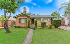 87 Coachwood Crescent, Bradbury NSW