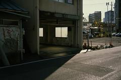 #168 Maebashi, Gunma (Masaki Yokoi) Tags: fuji gw690ii 120 film provia100f