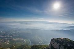 Montserrat (sklachkov) Tags: montserrat catalan catalonia catalunya architecture skyscape rocks mountains