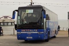 Metcalfe, Carlisle (CA) - YJ10 DJY (N55 DCT, YJ10 DJY, YE10 WAY, YJ10 DJY) (peco59) Tags: yj10djy ye10way n55dct vdl daf vanhool sb4000 alizee coaches psv pcv coach ukcoachrally2019 ukcoachrally metcalfecarlisle metcalfe metcalfescoaches metcalfestravel wicksonwalsallwood wicksonscoaches wicksonstravel yellowaychadderton yelloway yellowaycoaches ingrambanbridge downshirecoachtravel downsidecoaches
