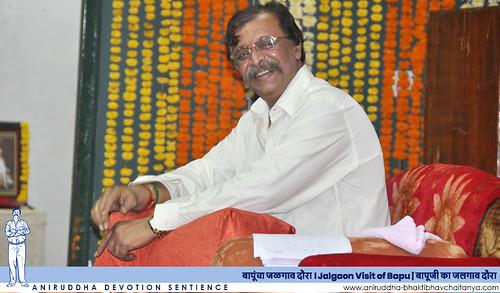 Aniruddha Bhkatibhav Chaitanya- Jalgaon Visit (5)